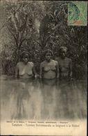 MADAGASCAR - TAMATAVE - Femmes Betsimisaraka - NUS - Madagascar