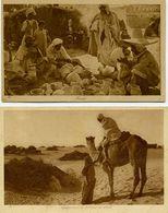 LIBAN - 2 Cartes Envoyées De BEYROUTH: 1922 - Liban