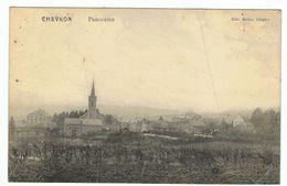Commune De STOUMONT  CHEVRON Panorama - Liège