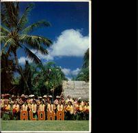 ETATS-UNIS - HAWAÏ - Waikiki - Etats-Unis