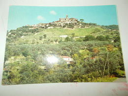 B673   Altavilla Silentina Salerno Panorama Viaggiata - Italie