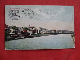 Drainage Canal   Illinois > Joliet    Ref 2816 - Joliet