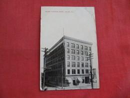 Illinois > Joliet  National Bank   Ref 2816 - Joliet