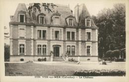 14 VER SUR MER  / Le Château / - Altri Comuni