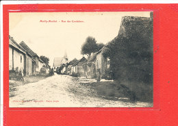 80 MAILLY MAILLET Cpa Petite Animation Rue Des Cordeliers               Edit Dignocourt - France