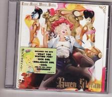 CD Gwen Stefani Etat: TTB Port 110 Gr Ou 30gr - Music & Instruments