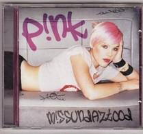 CD PINK Etat: TTB Port 110 Gr Ou 30gr - Disco, Pop