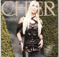 CD CHER Living Proof  Etat: TTB Port 110 Gr Ou 30gr - Disco & Pop