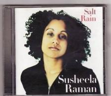 CD SUSHEDA RAMAN Etat: TTB Port 110 Gr Ou 30gr - World Music