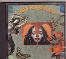CD LOS MANOLOS Etat: TTB Port 110 Gr Ou 30gr - Musiques Du Monde