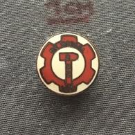 Badge (Pin) ZN006398 - De Metaal Netherlands - Trademarks