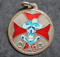 Médaille TIR Cuirassiers - Centre D'instruction De L'arme Blindée-cavalerie (CIABC). - Other