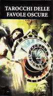 Lo Scarabeo - TAROCCHI DELLE FAVOLE OSCURE, Dark Tales Tarot Deck. 79 Carte/cards - Creative Hobbies