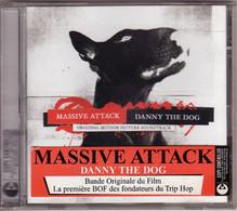 CD MASSIVE ATTACK Etat: TTB Port 110 Gr Ou 30gr - Music & Instruments