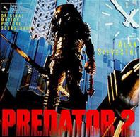 Cd PREDATORS 2 Musiques Etat: TTB Port 110 Gr Ou 30gr - Soundtracks, Film Music