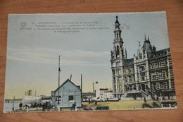 542- Anvers, Antwerpen - 1935 - Antwerpen