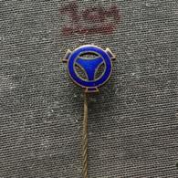 Badge (Pin) ZN006464 - Truck (Lastkraftwagen) Scania Vabis - Transportation