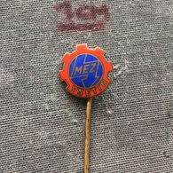 Badge (Pin) ZN006499 - Hrvatska Croatia Duga Resa - Trademarks
