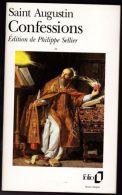 Saint Augustin - Confessions - Religión