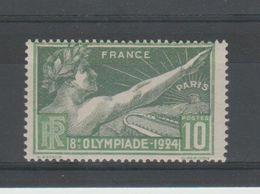 FRANCE - TIMBRE NEUF ** - JEUX OLYMPIQUES DE PARIS - YVERT 183 - Nuovi