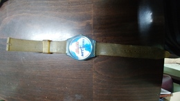 Israel-Mars Ice Crams-a Wrist Watch-an Elegant Next Door-quartz(57)-used Good Payler - Jewels & Clocks