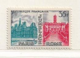 FRANCE ( FR -2413 ) 1958  N° YVERT ET TELLIER  N°  1176    N** - Unused Stamps