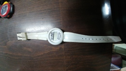 Ahava-a Wrist Watch-an Elegant Next Door-quartz(59)-used Good Payler - Jewels & Clocks