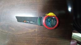 10bar-a Wrist Watch-an Elegant Next Door-quartz(60)-used Good Payler - Jewels & Clocks