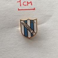 Badge (Pin) ZN006502 - Football (Soccer / Calcio) Italy Legnago Salus - Football
