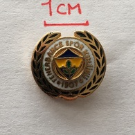 Badge (Pin) ZN006506 - Football (Soccer / Calcio) Turkey Fenerbahçe (Fenerbahce) Spor Kulübü - Football