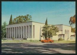 Argentina. Rosario. Santa Fe. *Museo Histórico Provincial* Nueva. - Argentina