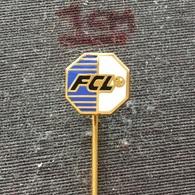 Badge (Pin) ZN006514 - Football (Soccer / Calcio) Switzerland Luzern - Football
