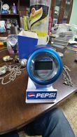 Israel-PEPSI-a Wrist Watch-an Elegant Next Door-quartz(62)-used Good Payler - Jewels & Clocks