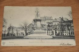 573- Anvers, Antwerpen - Monument Jacques Jordaens - Antwerpen