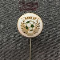 Badge (Pin) ZN006525 - Football (Soccer / Calcio) Sweden Assi IF - Football