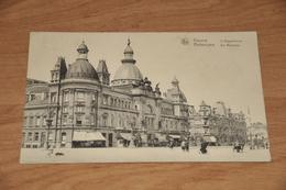 575- Anvers, Antwerpen - De Renbaan - Antwerpen