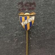 Badge (Pin) ZN006545 - Football (Soccer / Calcio) Portugal CFU União (Uniao) Da Madeira - Football