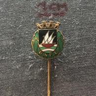 Badge (Pin) ZN006547 - Football (Soccer / Calcio) Portugal RAFC Rio Ave - Football