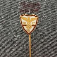 Badge (Pin) ZN006551 - Football (Soccer / Calcio) Portugal SCS Salgueiros - Football