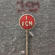 Badge (Pin) ZN006557 - Football (Soccer / Calcio) Germany 1. FC Nürnberg - Football