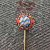 Badge (Pin) ZN006558 - Football (Soccer / Calcio) Germany Bayern München (Munchen) - Football
