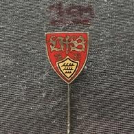 Badge (Pin) ZN006559 - Football (Soccer / Calcio) Germany VfB Stuttgart - Football