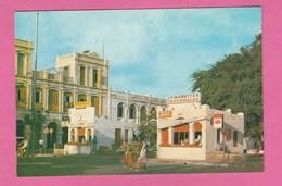 DJIBOUTI - PLACE MENELIK - Djibouti