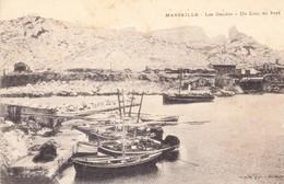 MARSEILLE--- LES GOUDES - Quartiers Sud, Mazargues, Bonneveine, Pointe Rouge, Calanques