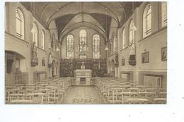 Sysseele Sanatorium Elisabeth Kapel ( Beau Cachet Enghien Edingen ) - Damme