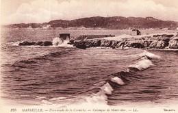 MARSEILLE--- MADRAGUE DE MONTREDON - Quartiers Sud, Mazargues, Bonneveine, Pointe Rouge, Calanques