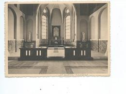 Institut Du Sauveur De La Vierge Château De Capelle Saint-Ulrich Ternat - Ternat