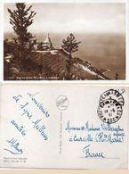 HARISSA - Notre Dame Du Liban - Cachet Militaire Trésor Et Postes 600 (101906) - Syria