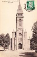 MARSEILLE---ST BARNABE - Saint Barnabé, Saint Julien, Montolivet