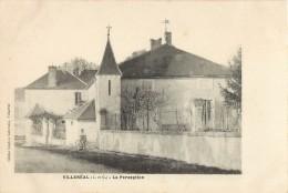 VILLEREAL - La Perception - Autres Communes